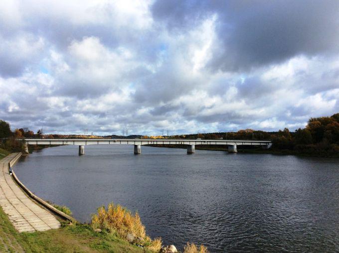 Greimų tiltas